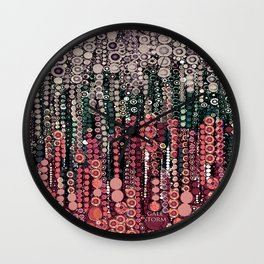:: Come What May :: Wall Clock