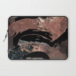 Black desert waters Laptop Sleeve