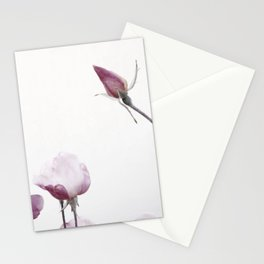 Fleurs. Stationery Cards