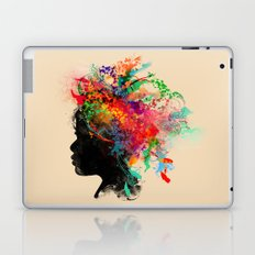 Wildchild Laptop & iPad Skin