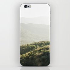 Laguna Hills iPhone Skin