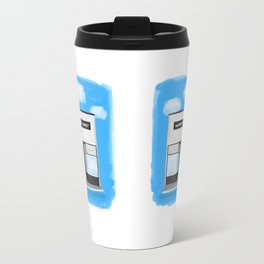 Warren Meat Market - Warren Ohio 100 Travel Mug