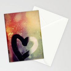 The Reflection of Love Stationery Cards