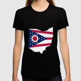 Ohio Love T-shirt