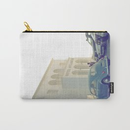 Hotel Atlantis Vintage Moment  Carry-All Pouch