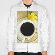 Coffee Time 3 Hoody