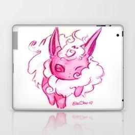 Keep calm and FlareON! Laptop & iPad Skin