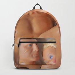 Dolls 44 Backpack