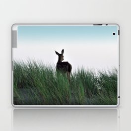 Deer Stop Laptop & iPad Skin