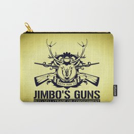 Jimbo's Guns Carry-All Pouch