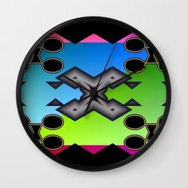 Colorandblack series 779 Wall Clock