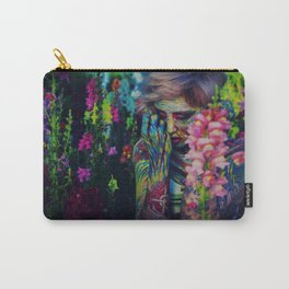Impressionism  Carry-All Pouch