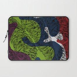 Amazing Storm Laptop Sleeve