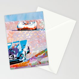 Rennsport Reunion 2011 Stationery Cards