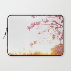 Sun-Drenched Laptop Sleeve
