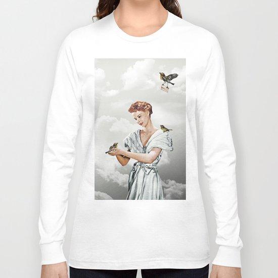 Third Beat IV Long Sleeve T-shirt
