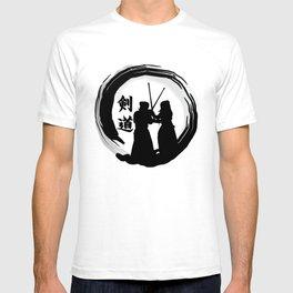 Fighting Spirit T-shirt