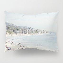 Laguna Beach Pillow Sham
