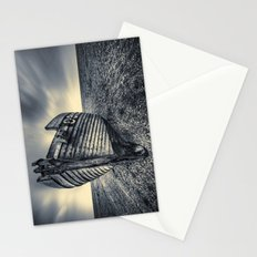 Broken Boat Stationery Cards