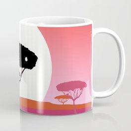 New Safari and Africa Collection Coffee Mug
