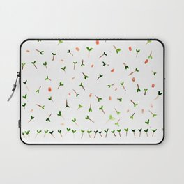 Seedling Growing Laptop Sleeve
