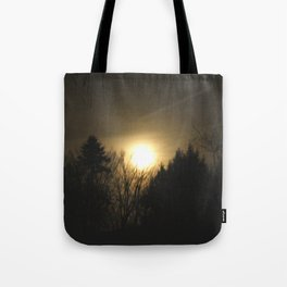 The Perfect Moon Tote Bag