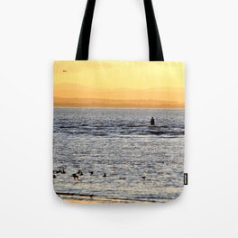 Going, Going, Gone Tote Bag