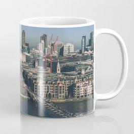 St Paul's London Coffee Mug