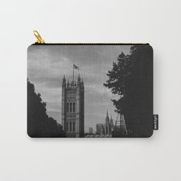 London_1 Carry-All Pouch