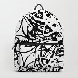 HOLLER OUT Backpack