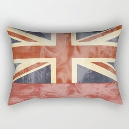Union Love {UK} Rectangular Pillow