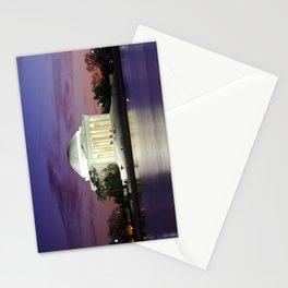 Jefferson Sunset Stationery Cards