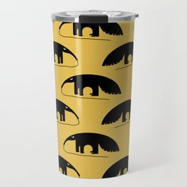 Angry Animals - Anteater Travel Mug