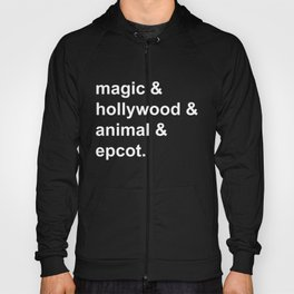 Four Parks Hoody