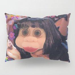 Troll Fiction Pillow Sham
