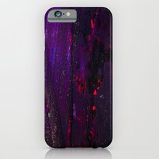 Spilled Lights iPhone 6s Slim Case