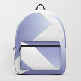 flag of scotland - with color gradient Backpack