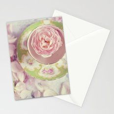 When Alice Came To Tea Stationery Cards
