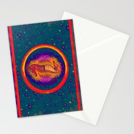 ATLANTEAN SEAL - 296 Stationery Cards