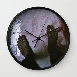 Documentary Wall Clock