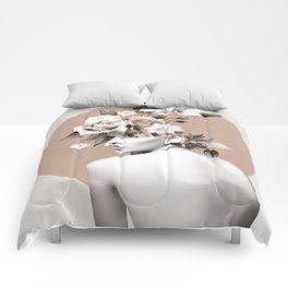Bloom 8 Comforters