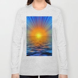Perfect Day Long Sleeve T-shirt