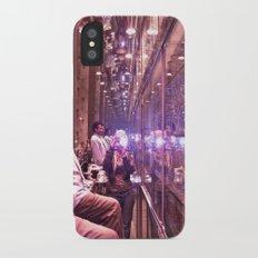 glasshouse iPhone X Slim Case