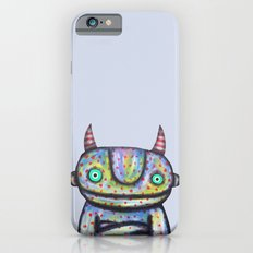 Devil with Good Intentions Slim Case iPhone 6s