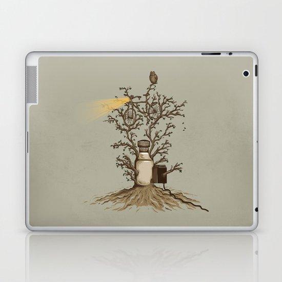 Natural Light Laptop & iPad Skin