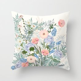 Camille Throw Pillow