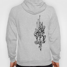 Dragon Head Hoody