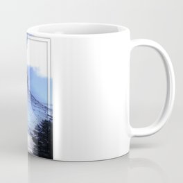 Wire Structure Coffee Mug