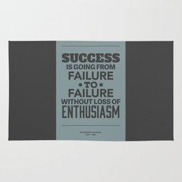 Success Rug