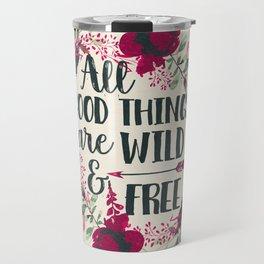 Sweet Sayings 2 Travel Mug